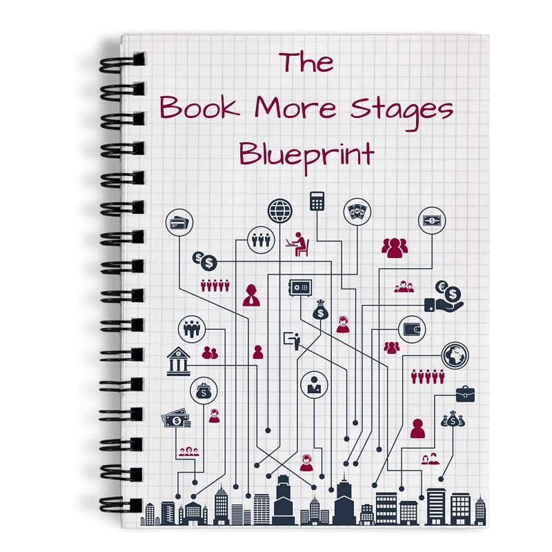 Book more stages blueprint not only do i have meaning but i now have a multi million dollar speaking business doing what i love malvernweather Image collections